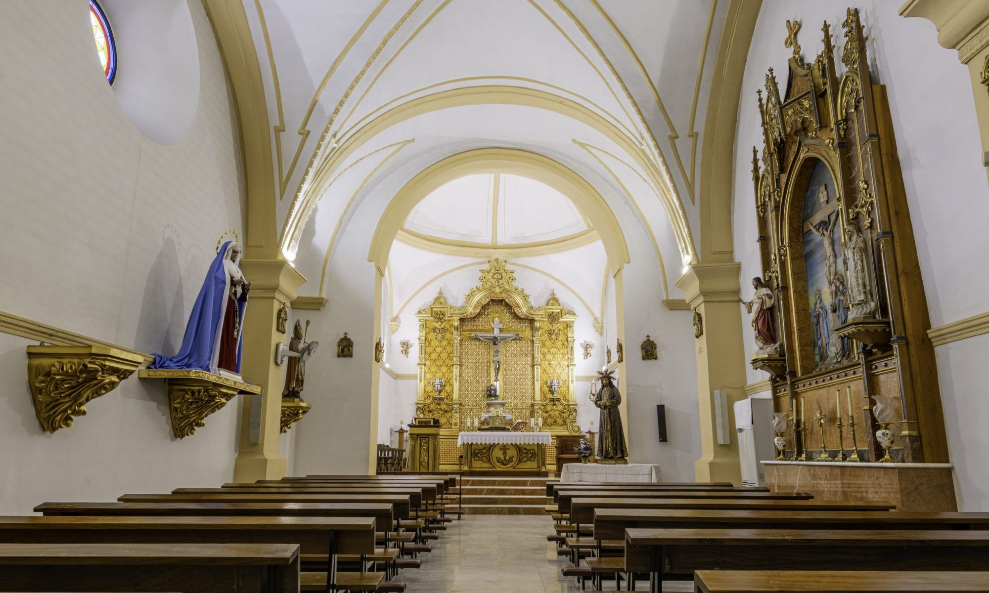 Villanueva del Arzobispo