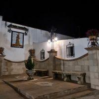 Plaza del Nazareno