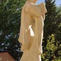 San Juan de la Cruz Santuario