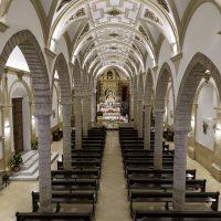 Santuario interior